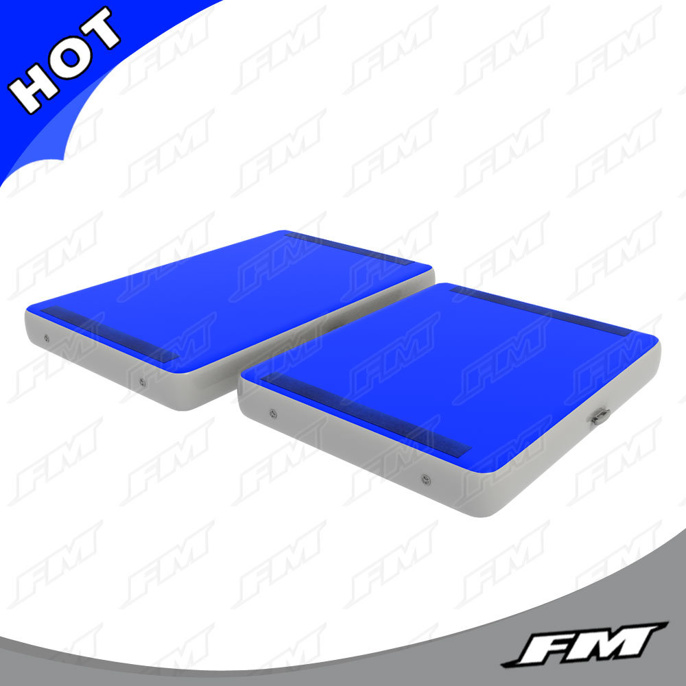 High Quality and Hot Sale Air Track inflatable Gym Mat
