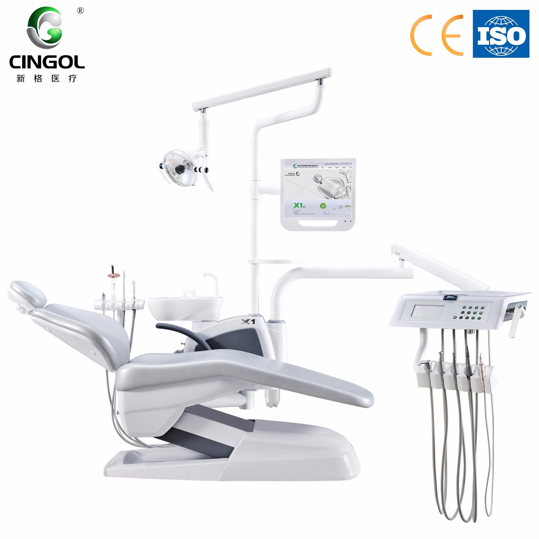 Dental Chair for Clinic
