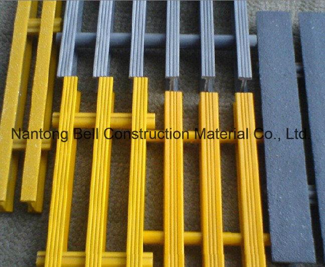 Pultruded Grating, Fiberglass, Rooftop Equipment Covers, Fiberglass Grating Platforms.