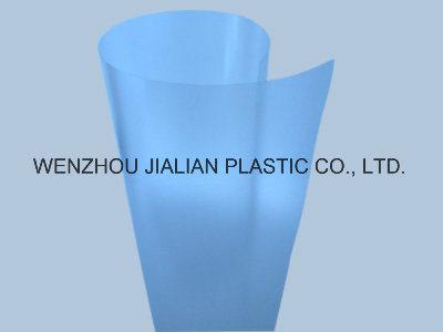 PVC Matte Film for Printing&Packaging
