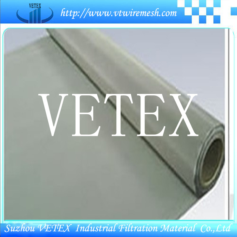 Stainless Steel Wire Mesh with Plain/ Twill Dutch Weave