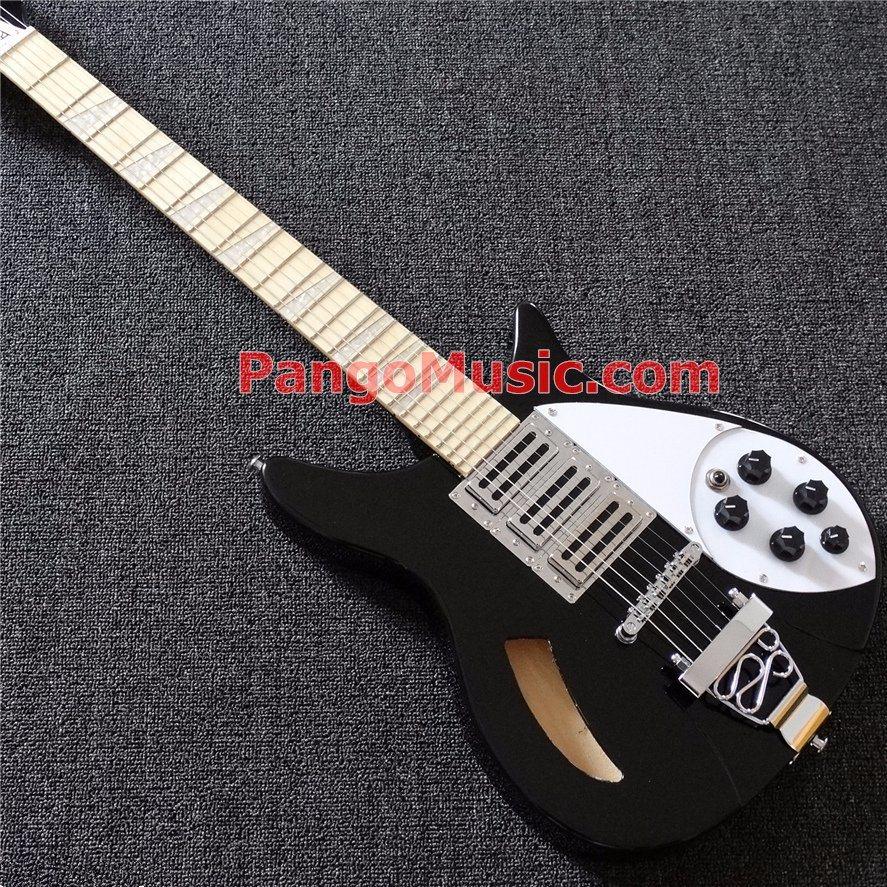 Pango Music Rick Style Electric Guitar (PRK-001)