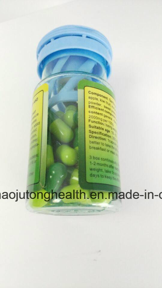 Slim Bio Health Food Diet Pill Weight Loss Slimming Capsule