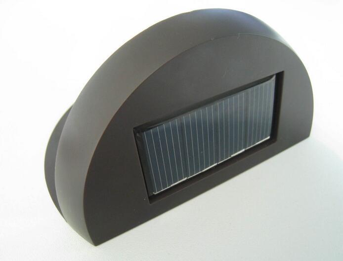 Solar Lights for House Outdoor, Landscape, Garden, Fence etc.