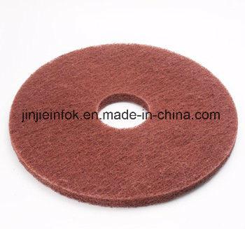 High Speed High Quality 20inch 17inch Polishing Floor Pad
