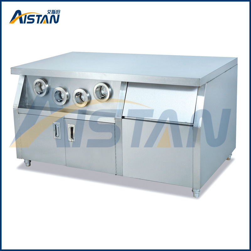 Tw1500 Refrigered Work Table of Hotel Equipment