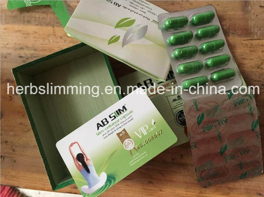 Ab Slim Capsule Hot Weight Loss Effective Slimming Pills