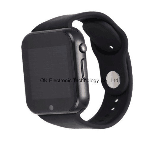 2017 Latest Cheap Android 4.4 WiFi Gw05 Smart Watch A1 Plus
