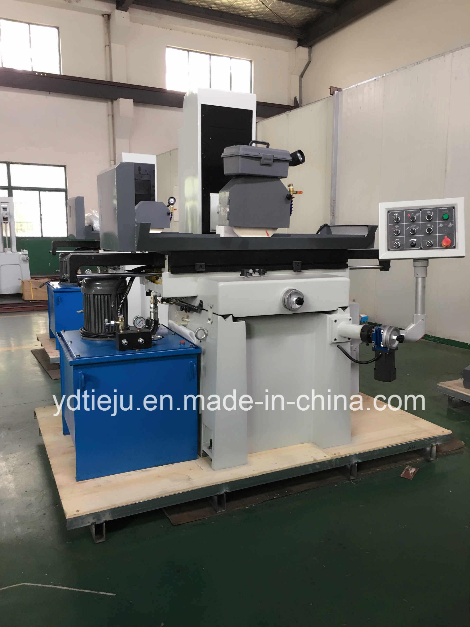 Hydraulic Surface Grinder (MY1230)