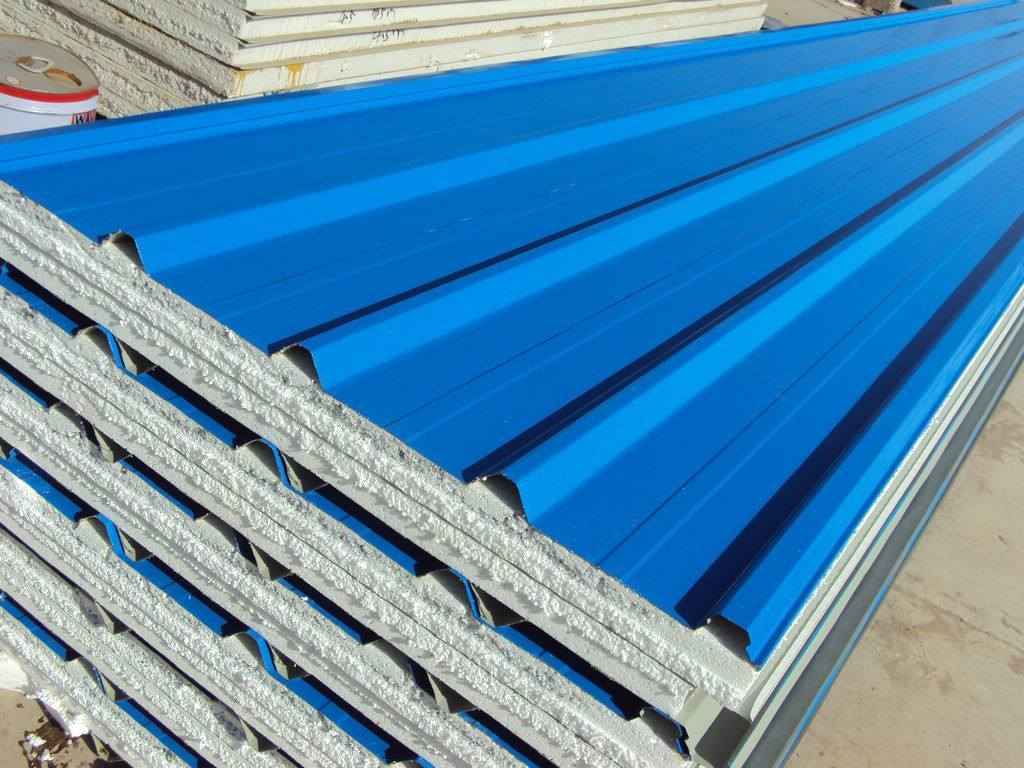 Super Adhesion Polyurethane Adhesive for Steel Plate