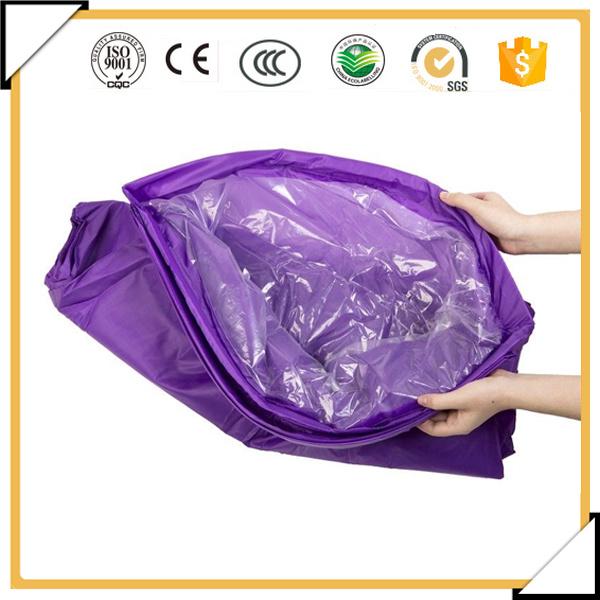 2017 New Premium Lamac Hangout Sleep Laybag Lounger Inflatable Air Sofa