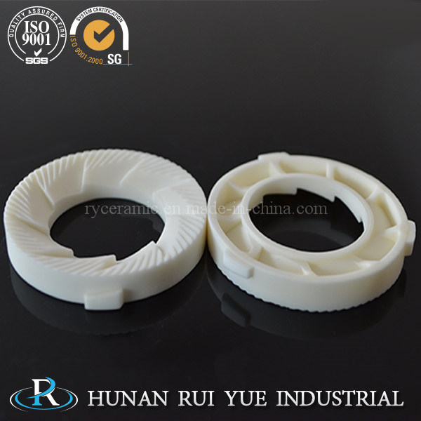 95% Wear Resistance Ceramic Grinder Part for Coffee or Pepper