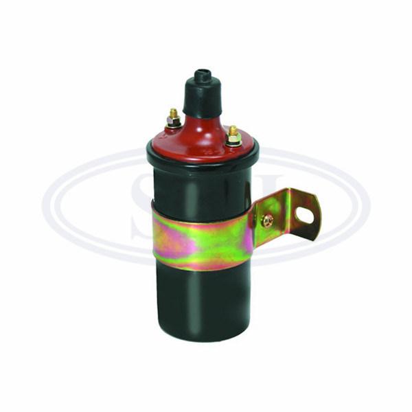 Gasoline Generator Parts Ignition Coil for Isuzu Jl472q Dq125 3705010-01 Sc6350