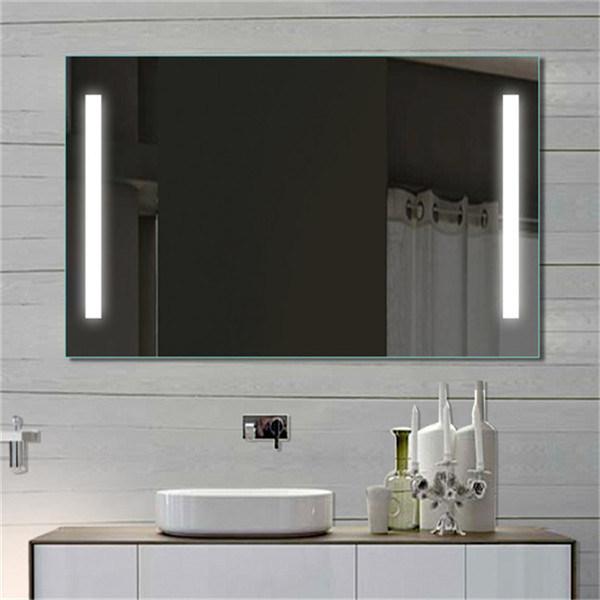 5 Stars Hotel LED Lighted Backlit Bath Mirror for Us