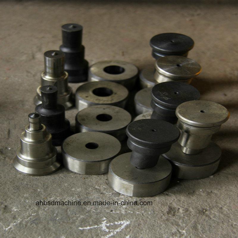 High Precision Good Quality Hydraulic CNC Router Slotting Machine