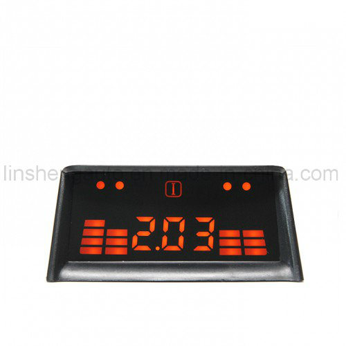 Truck Wireless Parking Sensor with LED Display