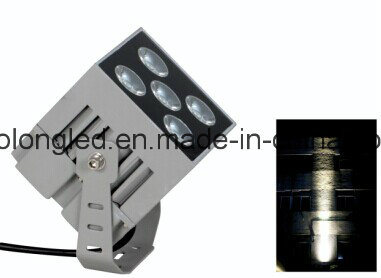 Square 30W with CREE LED Long Light Distant LED Flood Light