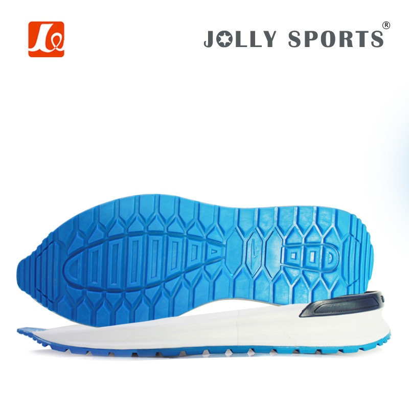 China Factory Footwear TPR Phylon Outsole with Good Quality and Competitive Price