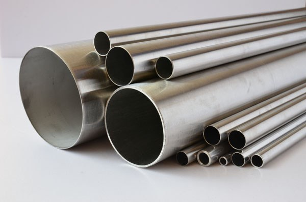 Food Grade Stainless Steel Pipe and Tube with ASTM304 304L 316 316L