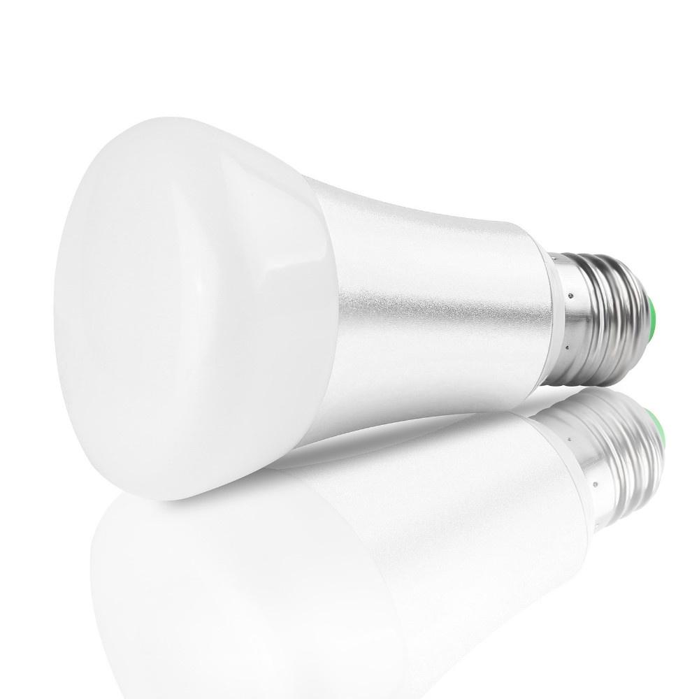 10W E27 LED Bulb 12 Colors for Home