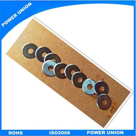 Customized Circular D2 Tool Steel Blades for Indusrial Printing Machinery