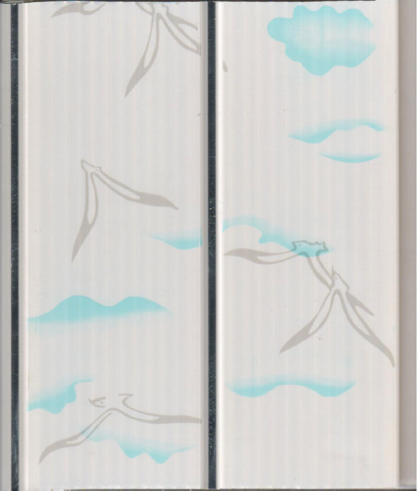 Interior Decorative PVC Panel for Walls and Ceiling