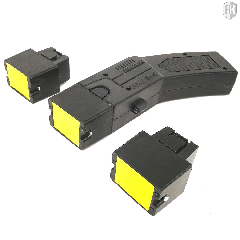 Long Distance Electric Shock Stun Gun (5M)