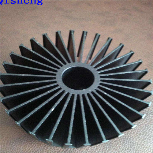 LED Heat Sink, Aluminum Alloy