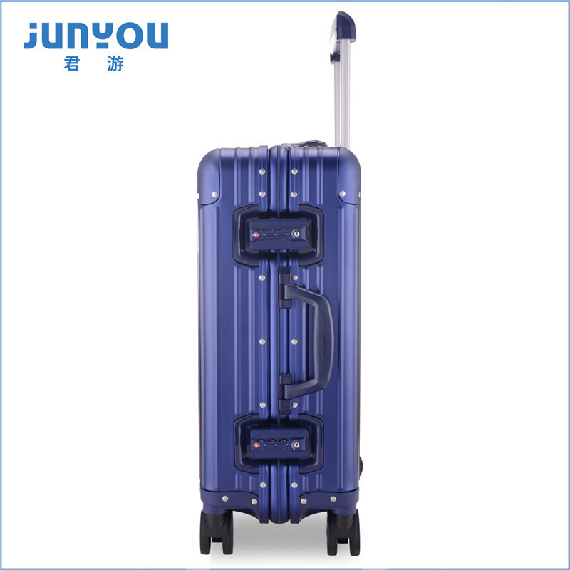 Good Design, Good Quality, 20 24 Inch Aluminum Frame Luggage