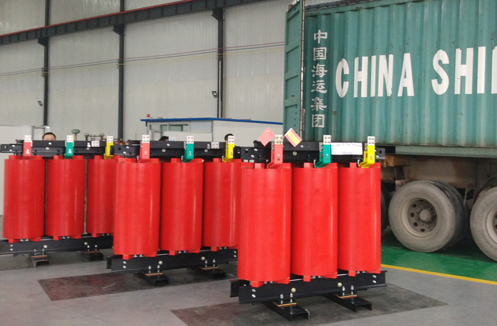1000kVA 3 Phase Dry Type Transformers