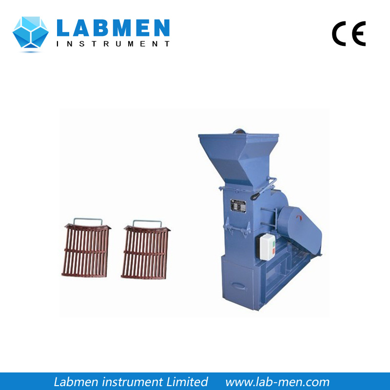 Sealed Hammer Cutter Wet Coal Crusher