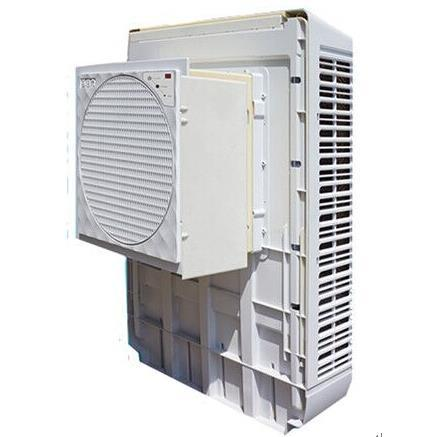 Window Mounted Air Cooler Evaporative Air Cooler for Home Use