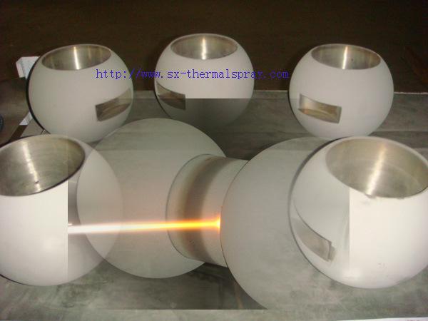 Professional Plasma Coating Equipment in China