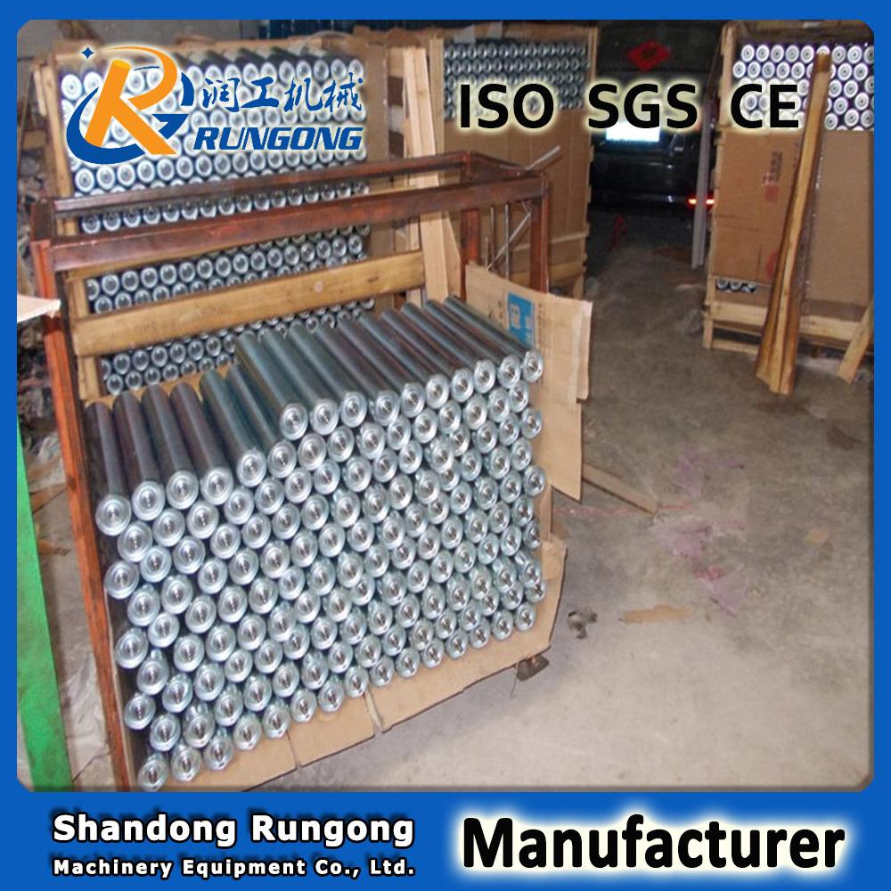 Carbon Steel Roller Conveyor