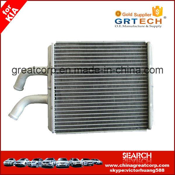 Ok30A61A10 OEM Quality Auto Heater Radiator for Rio