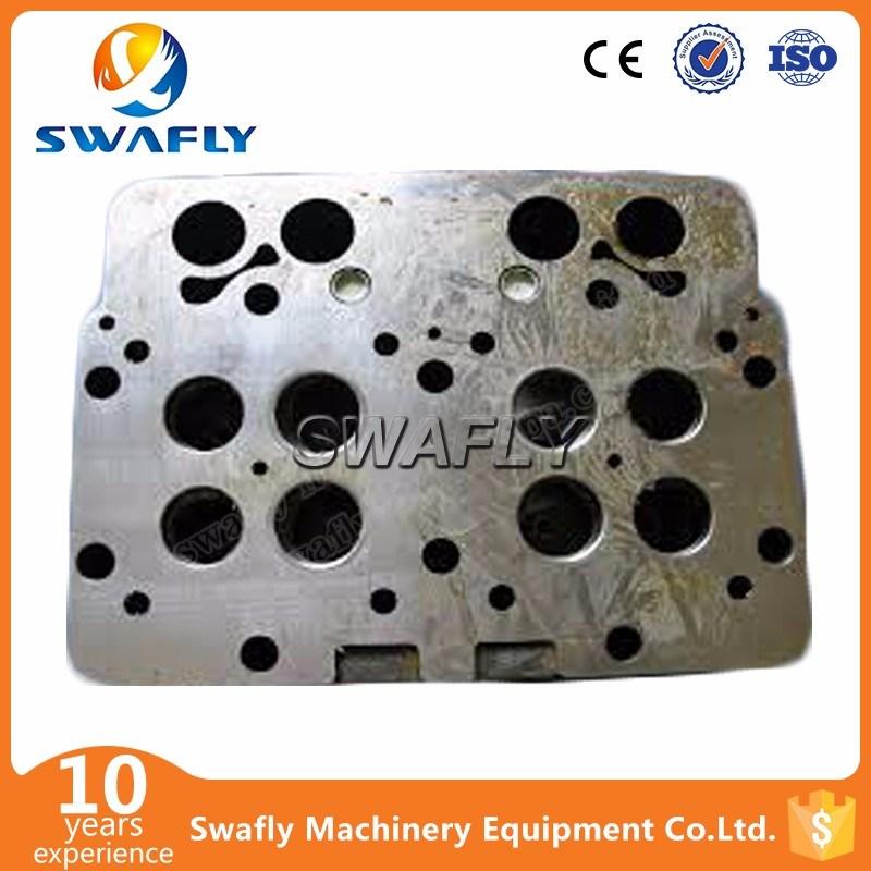 Original Nt855 Cummins Engine Part Cylinder Head 4915442 3046760 3055098 3050419 307716 3041993