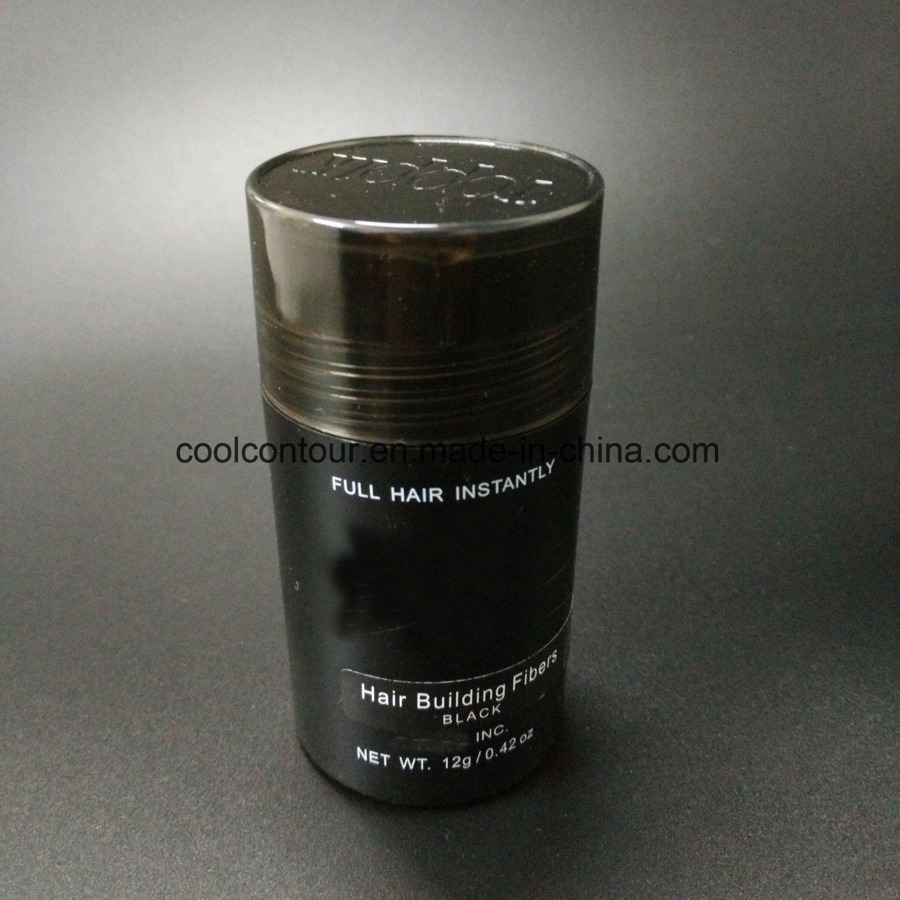Regrow Hair Instantly Natural Cotton Keratin Hair Fiber Powder