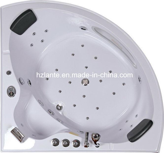 Acupuncture Nozzles Massage Bathtub (TLP-638)