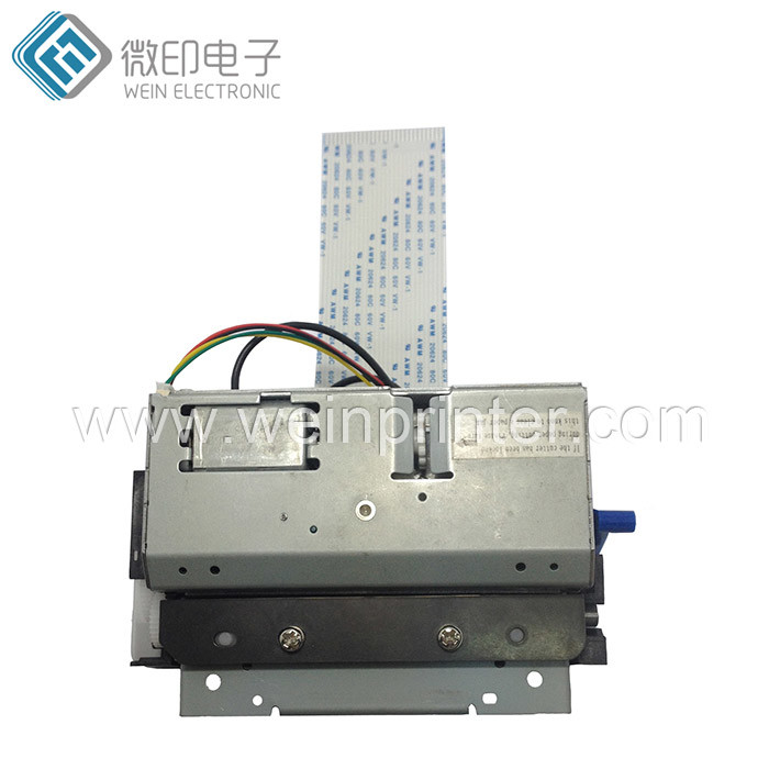 80mm Thermal Printer Compatible with Seiko Ltpf347 (TMP301C)