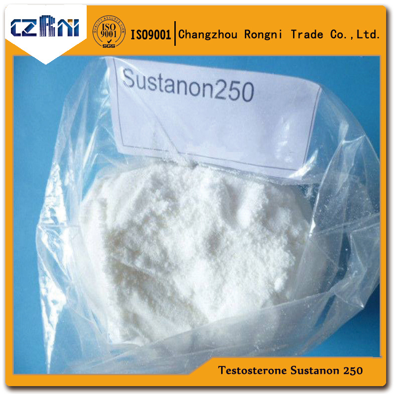 Hot Sale High Quality 99% Testosterone Sustanon250
