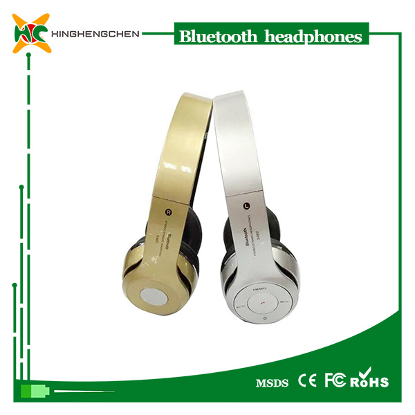S460 Stereo Bluetooth Headset Silent Disco Wireless Headphone