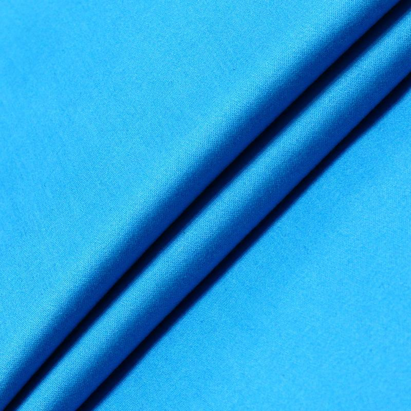 Satin Spandex Cotton Fabric of High Quality
