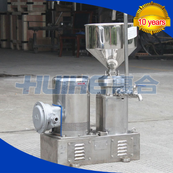 Stainless Steel Colloid Mill for Bean