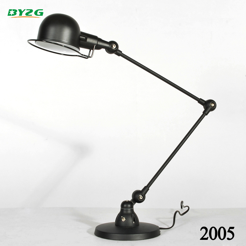 Modern Home Lighting Study Lighting Table Lamp Light/Reading Lighting Desk Lamp Byzg 2006