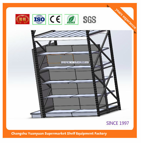 Popular Storage Rack Supermarket Shelf