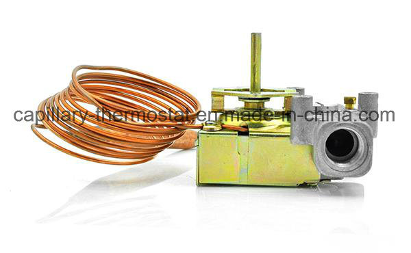 Gas Fryer Thermostat