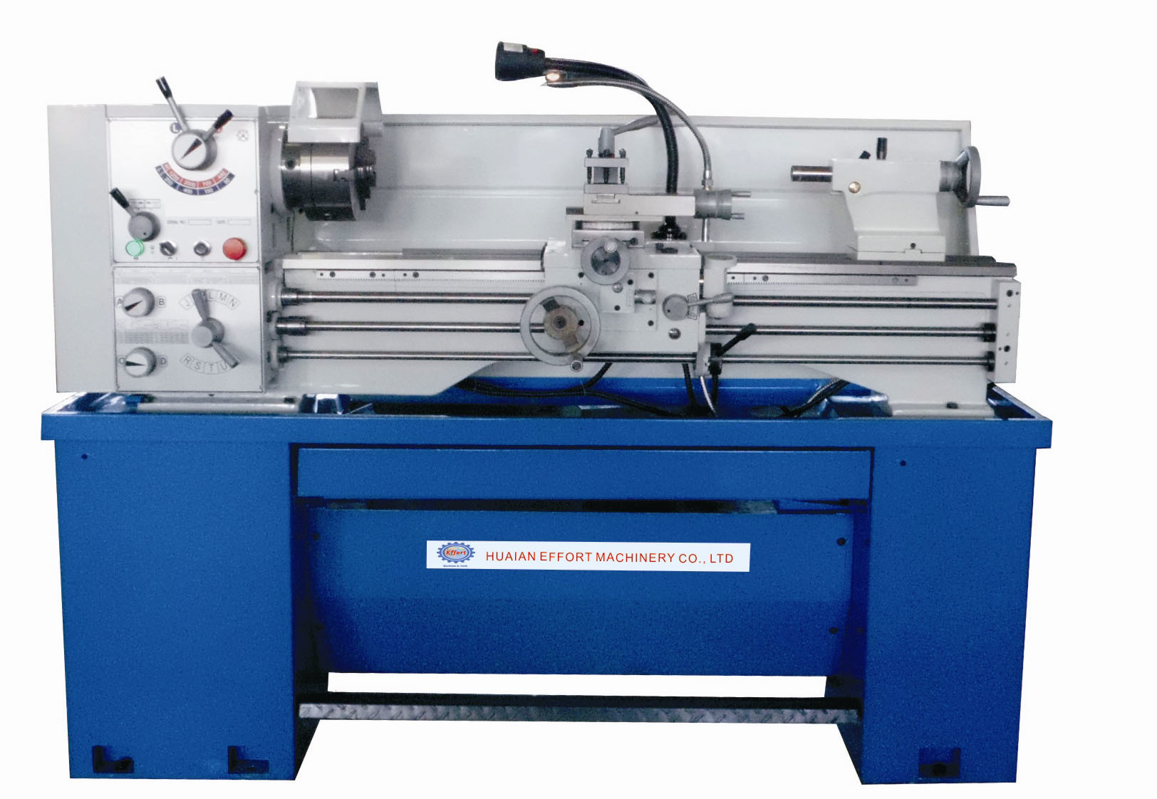 Precision Light Duty Lathe Machine