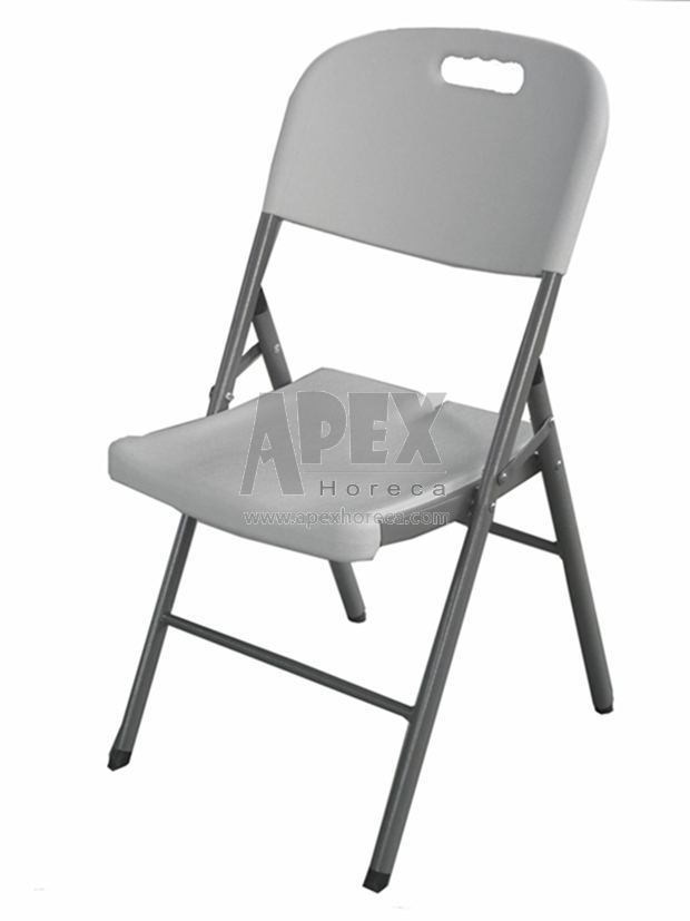 Plastic Chair Outdoor Folding Event Chair