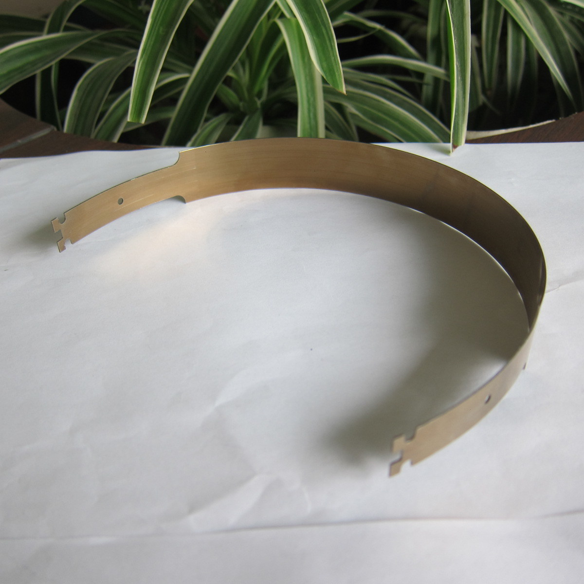 Strong Elastic Flat Spring High-End Headphone Headbands