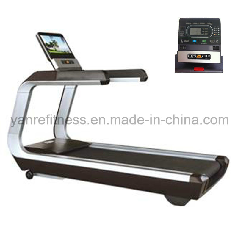 Highly Quality Exercise Equipment Treadmill